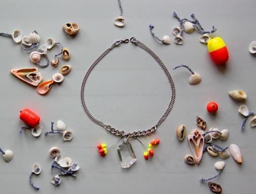 029 shells jewelery
